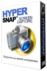 HyperSnap 7.29.03 RePack (& portable) by D!akov [RUS]