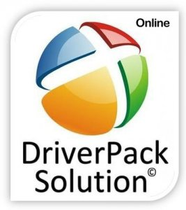 DriverPack Solution Online 15 R417 beta Rus Portable