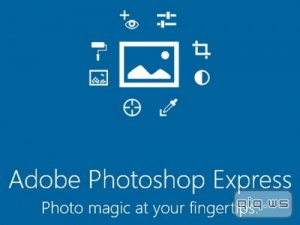 Adobe Photoshop Express Premium 2.3.273 [Android]