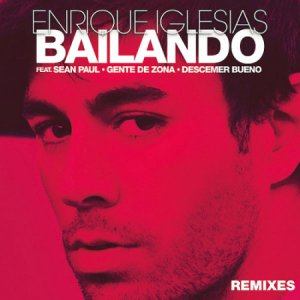 Enrique Iglesias Feat. Sean Paul - Bailando (2014)