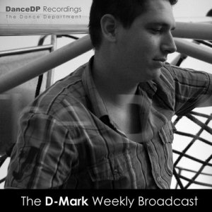 D-Mark - The Weekly Broadcast 030 (2014-09-03)
