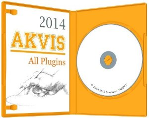 AKVIS All Plugins 02.09.2014 (x86/x64) [MUL | RUS]