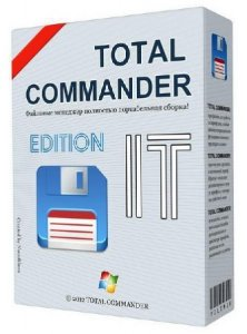 Total Commander 8.51a Extended 14.9 (&Portable) by BurSoft [RUS | ENG]