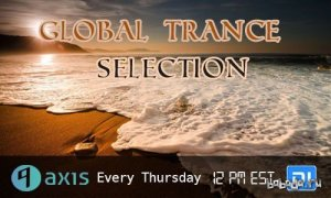 9Axis - Global Trance Selection 023 (2014-09-04)