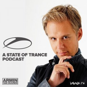 Armin van Buuren - A State of Trance Podcast 337 (2014-09-04)