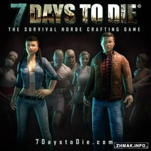 7 Days To Die - Steam Edition (2013/ENG)