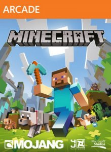 "Minecraft v.1.8 (2014/PC/RUS) ""The Bountiful Update"" Repack by Kron"