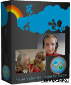 Evaer Video Recorder for Skype 1.6.2.17