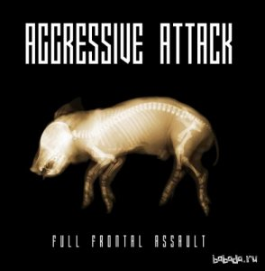 Aggressive Attack - Full Frontal Assault (2009)
