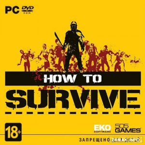 How to Survive El Diablo Islands (2013/RUS/ENG/Steam-Rip)