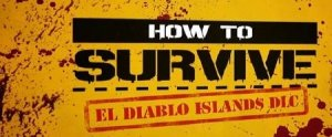 How to Survive El Diablo Islands (2013/ENG/MULTI5-SKiDROW)