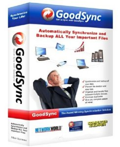GoodSync Enterprise 9.9.7.6