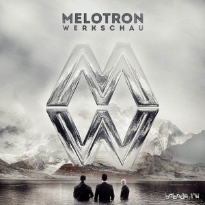 Melotron - Werkschau (2CD Deluxe Edition) (2014)