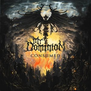 My Dominion - Consumed (2014)