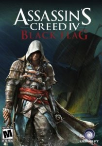 Assassin's Creed IV: Black Flag (v1.07/dlc/2013/RUS/MULTI) SteamRip Let'sРlay