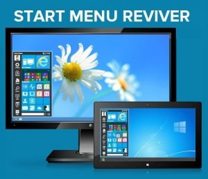 Start Menu Reviver (Rus) 2.5.0.14