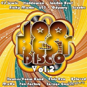 100 Best Disco Vol.2 (2014)