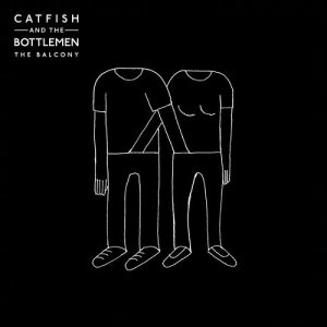 Catfish And The Bottlemen - The Balcony (2014)