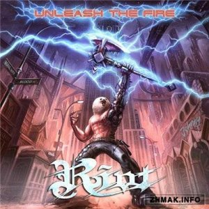 Riot - Unleash The Fire (2014)