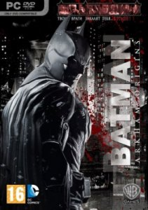 Batman: Arkham Origins - The Complete Edition (2014/RUS/ENG) Rip от xatab