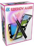 4K Slideshow Maker 1.5.4.875 + Portable
