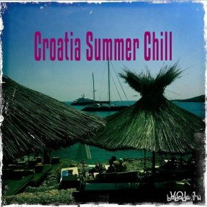 Croatia Summer Chill Vol 1 Best of Mediterranean Relax and Chill Out (2015)