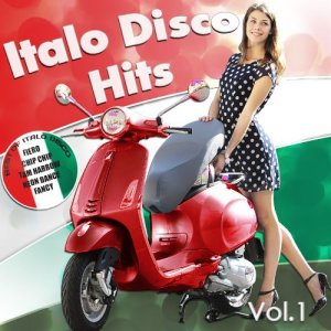 Italo Disco Hits - Vol.1 (2015)