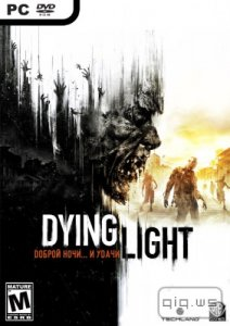 Dying Light: Ultimate Edition (v1.3.0 + DLCs/2015/RUS/ENG) RePack от R.G. Games