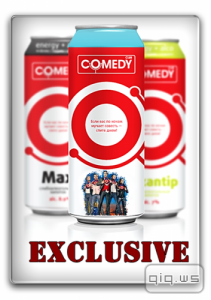 Comedy Club. Exclusive (эфир от 07.02.2015/WEB-DL 720p)