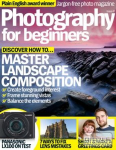 Photography for Beginners Issue 47 (2015)
