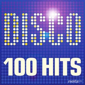 VA - Disco 100 Hits (2015)