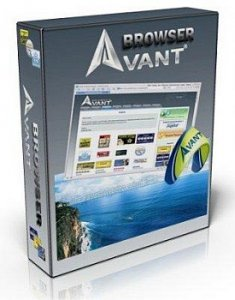Avant Browser 2015 Build 8 Portable