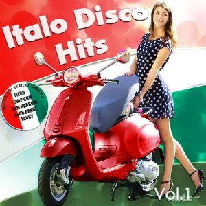 Various Artist - Italo Disco Hits Vol.1 (2015)
