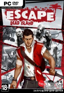 Escape: Dead Island (Update1/2014/RUS/ENG) SteamRip от Let'sPlay