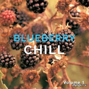 Blueberry Chill Vol 1 Fruity Chill out and Lounge Beats (2015)