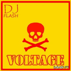 DJ Flash - Voltage (2015)