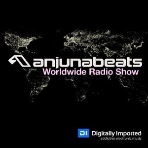 Anjunabeats - Anjunabeats Radio Episode 419  (2015-02-15) Winter Chill Special