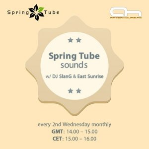 DJ SlanG - Spring Tube Sounds 051 (2015-02-15)