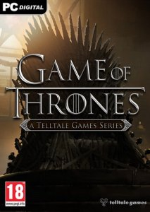 Game of Thrones - A Telltale Games Series ep.1-2 (2015/PC/RUS) Repack by R.G. Catalyst