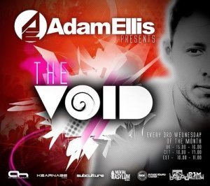 Adam Ellis - The Void 017 (2015-22-18)