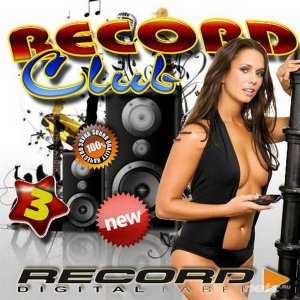Various Artist - Radio Record club №3 (2015)