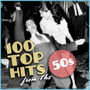 100 Top Hits from the 50s (2015)