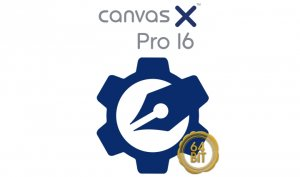 ACD Systems Canvas X Pro 16.2115 (x64)