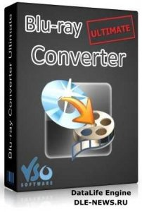 VSO Blu-ray Converter Ultimate 3.5.0.28 Final (Rus|Ml)