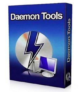 DAEMON Tools Lite 5.0.1.0406 ML/Rus