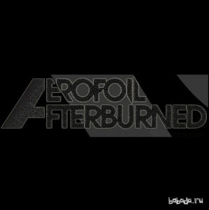 Aerofoil - Afterburned (2015-02-26)