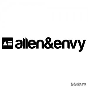 Allen & Envy - Together 085 (2015-02-26)