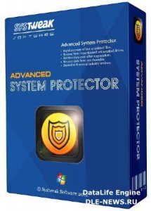 Advanced System Protector 2.1.1000.14996 (Ml|Rus)