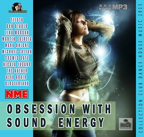 Obsession With Sound Energy