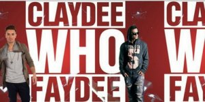Claydee & Faydee - Who (Radio Edit) - mp3 (2015)